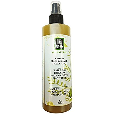(HAIROBICS LEAVE IN CONDITIONER (8oz))