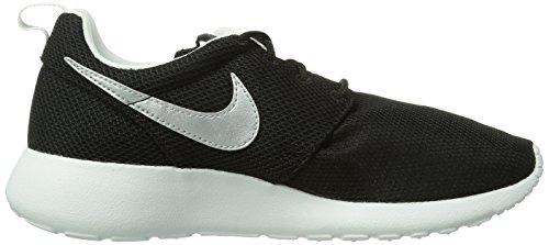 Basses Garçon Nike gs Rosherun Sneakers Noir w7BtBq