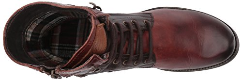 Bernie Mev Womens Fm Lace Fashion Boot Cognac