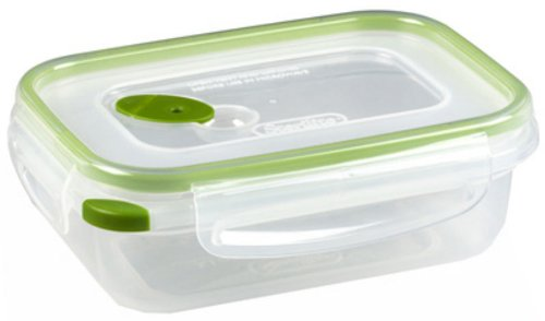 (Sterilite 03111606 3.1 Cups Rectangle Ultra-Seal Container)