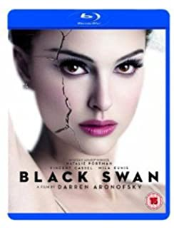 Amazon.com: BLACK SWAN (RENTAL READY): Movies & TV