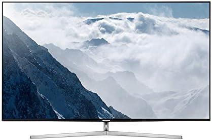 Samsung - TV led 55 suhd ue55ks8000 4k HDR 1000, wi-fi y Smart TV: Amazon.es: Electrónica