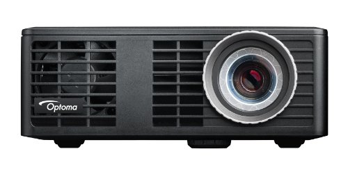 Optoma ML750 WXGA 700 Lumen 3D Ready Portable...