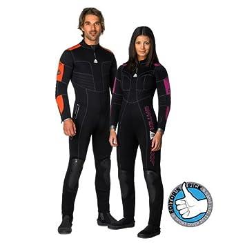 Amazon.com: Impermeable W2 7 mm Womens traje: Clothing