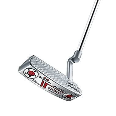 Titleist 2014 Scotty Cameron Select Newport 2 Putters Newport 2 Right 34.0