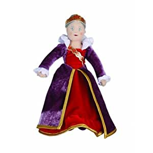 The Puppet Company - Muñecos queen