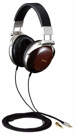 Amazon.com: Denon ah-d5000 referencia Auriculares: Home ...