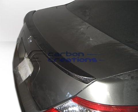 2006-2011 Honda Civic 2DR Carbon Creations OEM Wing Trunk Lid Spoiler - 1 Piece (Overstock) - Honda Civic 2dr Carbon