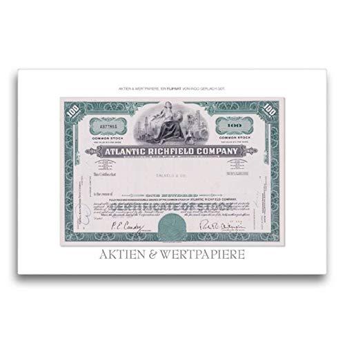 Acties & valeurs, 75 x 50 cm