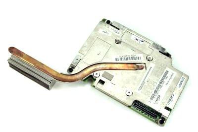 DELL ATI RADEON X300 64MB LAPTOP GRAPHICS VGA CARD P/N W5378 FITS MODEL INSPIRON 9300 XPS M170 ()