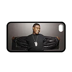 Design With Tracy Morgan For Apple Iphone 4S 4 Th Proctecion Back Phone Cover For Teens Choose Design 3