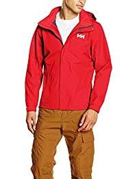Helly Hansen Men's Dubliner Rain Jacket