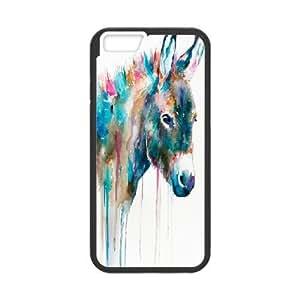 "LTTcase Custom Donkey Case for iphone 6s 4.7"""