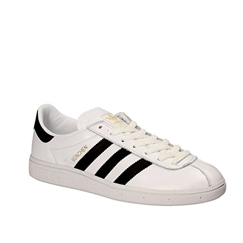Adulti White Ftwr Munchen Avorio adidas Sneaker Unisex White By1725 Ftwr 725 AXI8n8d0