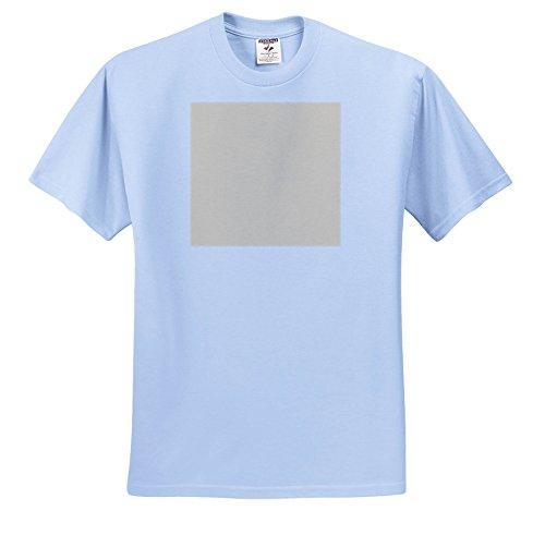 3dRose Kultjers Colors - Color Bisque - T-Shirts - Light Blue Infant Lap-Shoulder Tee (18M) - Bisque 75