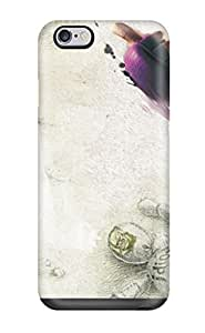 New Arrival Cover Case With Nice Design For Iphone 6 Plus- Street Fighter by icecream design