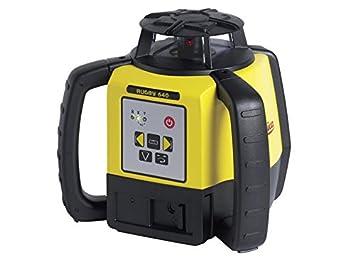 Urceri Laser Entfernungsmesser : Leica geosystems lgsr640bl automatische rotation laser ebenen