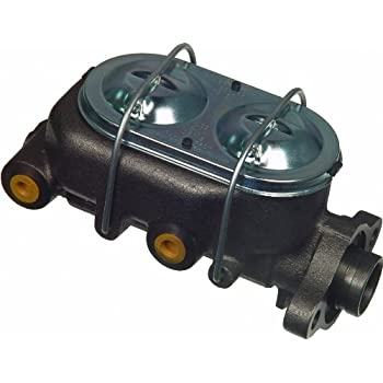 Dorman M89160 New Brake Master Cylinder