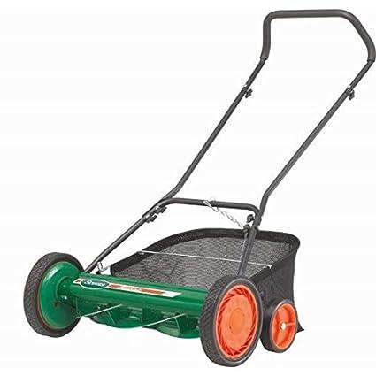 Scotts 20 In  Reel Lawn Mower