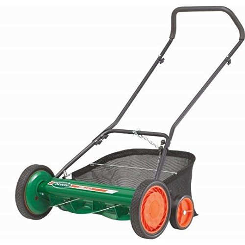 Scotts 20 In. Reel Lawn Mower