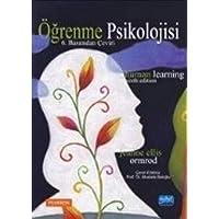 Öğrenme Psikolojisi - Human Learning