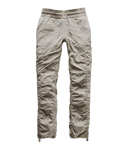 - The North Face Women's Aphrodite 2.0 Pants Silt Grey X-Large 32
