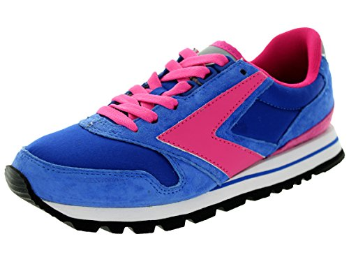 Brooks Bluepink Shoe Chariot Women's Blueribbon Running pfw06Ufq8