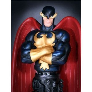 Nighthawk Classic (Defenders) Mini-Bust by Bowen Designs! by Bowen Designs