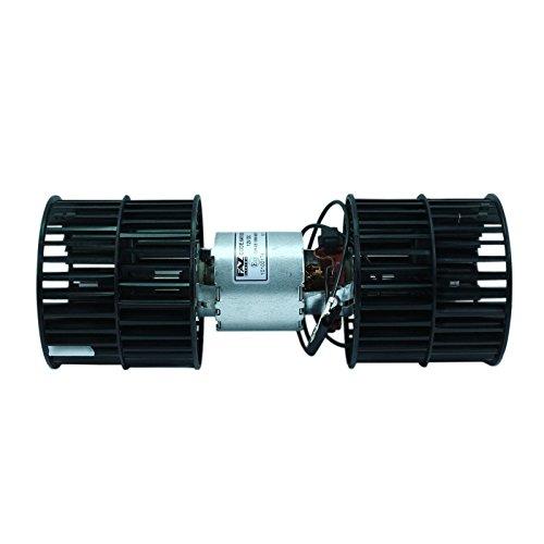 Heater Blower Fan Motor 95AG18565AA , 7 112 175 , 715012 by TK Car Parts: