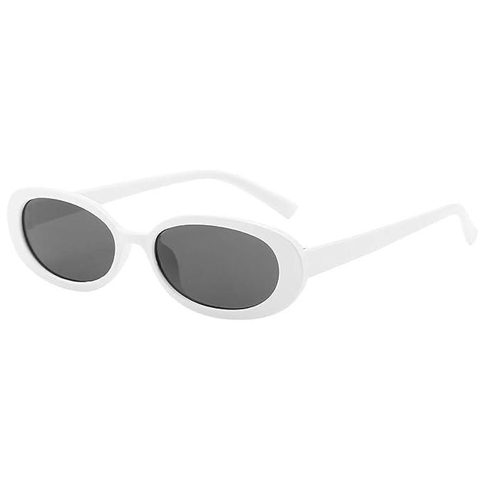 li he1Gafas De Sol Para Hombre, Gafas de sol ovaladas ...