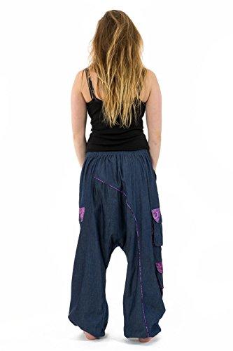 Jeans Fantazia Fantazia Jeans Blu Donna g8zwxpq