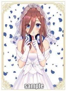 結婚式 五等分の花嫁
