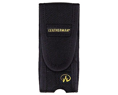 Leatherman 934810 Wave Nylon Sheath, Black, Outdoor Stuffs