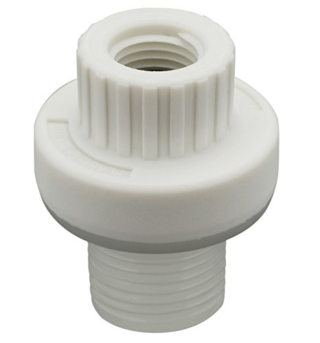 Gauge Guard, Polypropylene, 1/4 in FNPT ()