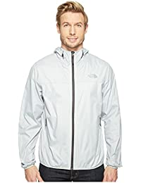 The North Face Mens Cyclone 2 Hoody High Rise Grey