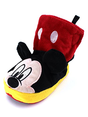 How to buy the best mickey mouse house shoes toddler?