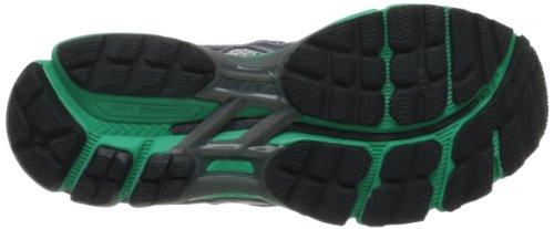 2 2000 Trail Purple Running Emerald Shoe Womens Titanium ASICS GT tqwHZCxqE