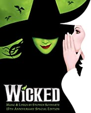 Wicked Original Broadway Cast Recording [2 LP][15th Aniversary Edition]