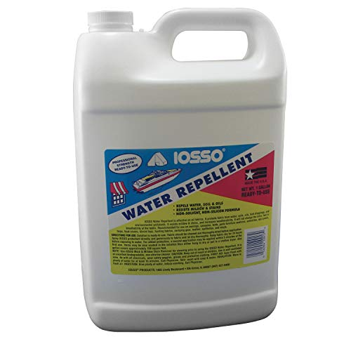 Iosso Products Water Repellent Gallon