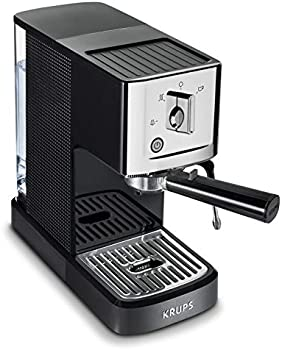 KRUPS Steam And Pump Basic Design Commercial Espresso Machine