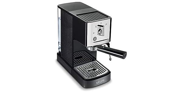 Amazon.com: Krups xp344 °C51 Bomba Máquina de café expreso ...