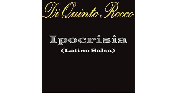 Ipocrisia latino dating
