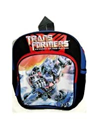 Transformers Optimus Prime X-Small Backpack (Reverse of the Fallen)