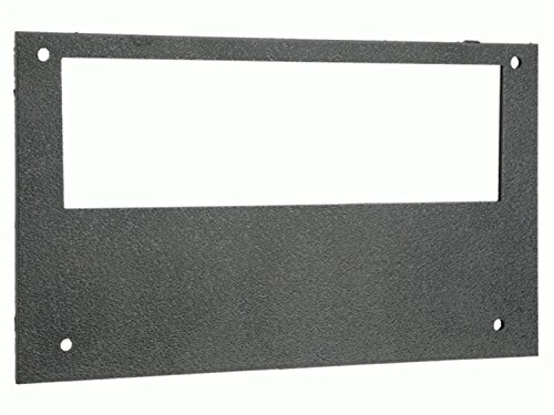 Metra 89-30-3310 GM Pontiac Sunbird 1989-1994 Custom Trim Plate (1 -