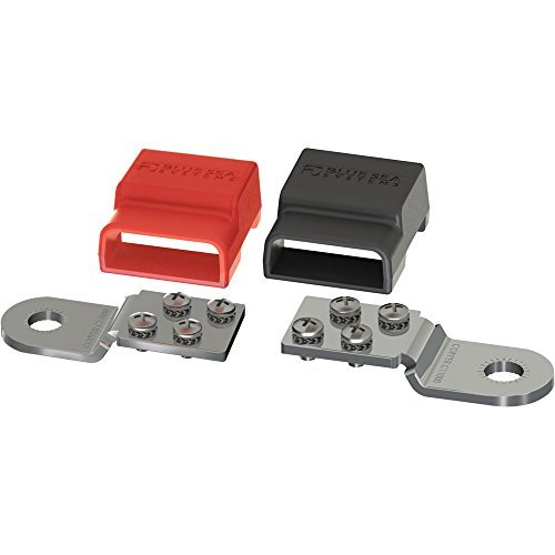 Blue Sea Systems - Blue Sea Battery Terminal Mount Busbars ''Product Category: Electrical/''Busbars, Connectors & Insulators'''' by Blue Sea Systems (Image #1)