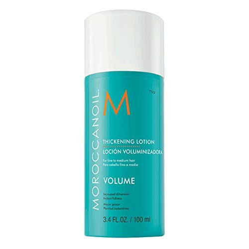 Moroccanoil Thickening Lotion 3.4oz/100ml Care Yours Hair - Hair Lotions