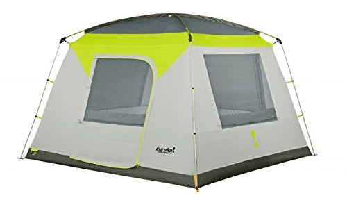 eureka 10 person tent - 4