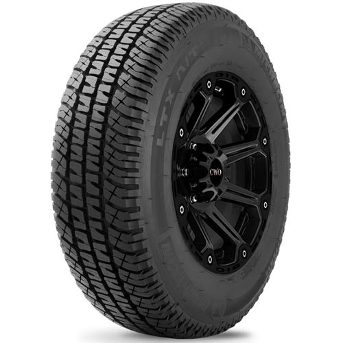 Michelin LTX A/T2 All-Season Radial Tire - P275/65R18 114T (Ltx A T2 Vs Ltx M S2)