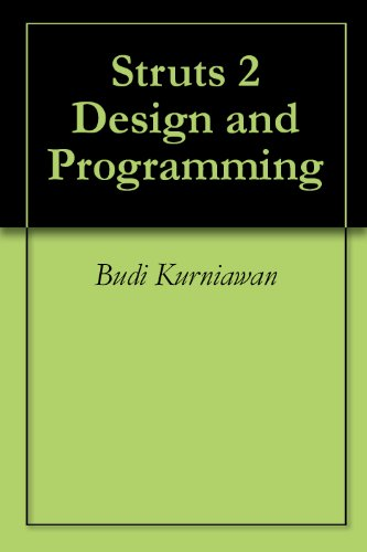 Struts 2 Design and Programming