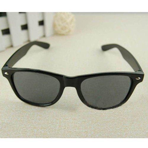 lunettes oculaire de lentille Noir femmes Lunettes soleil UV anti UnFgvF